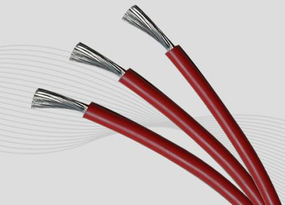 Electrical Cable Product : Silicone wire sheathed cable manufacturers