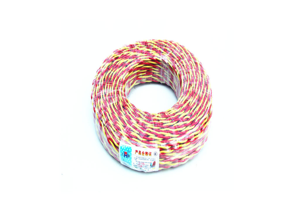 Twisted Flexible Cable Twisted Flexible Electrical Wire
